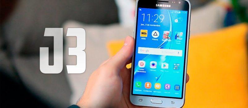 Avis Samsung Galaxy J3 : quelles sont ses caractéristiques ?
