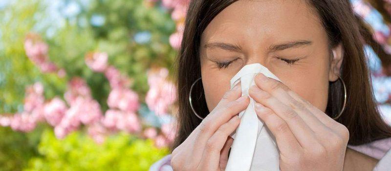 Que faire en cas d'allergie : comment reconnaître une allergie ?