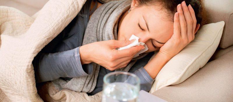 Comment soigner un rhume : comment en venir à bout ?