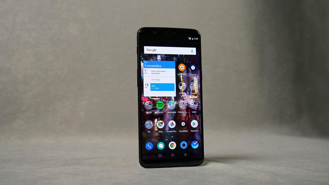 Meilleur smartphone à 500 Euros