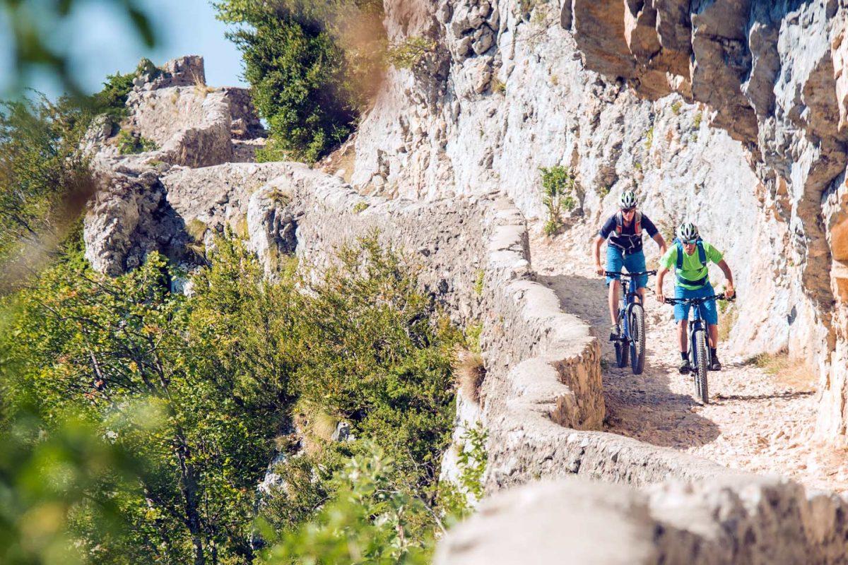 Où faire sa randonnée en VTT : quelles sont les bonnes raisons ?