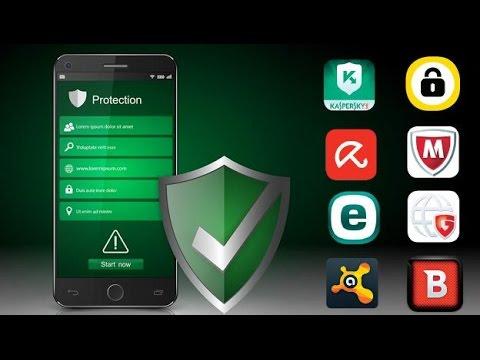meilleurs antivirus smartphone