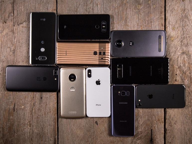 Quel smartphone choisir : sur quelle base effectuer son choix ?