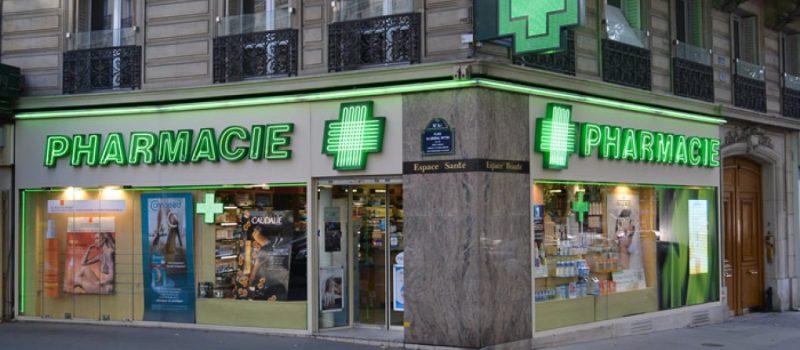 Trouver une pharmacie ouverte à Paris : tout ce qu'il faut savoir