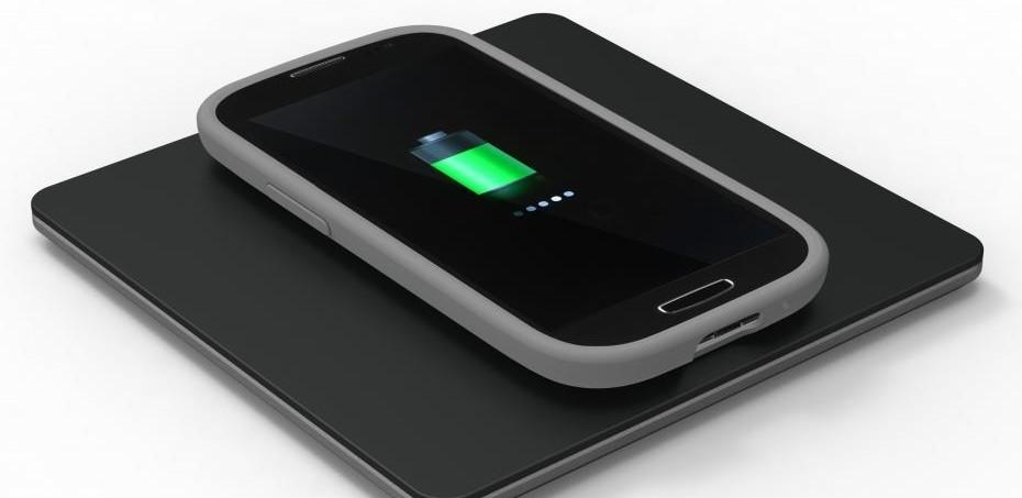 Chargeur téléphone sans fil
