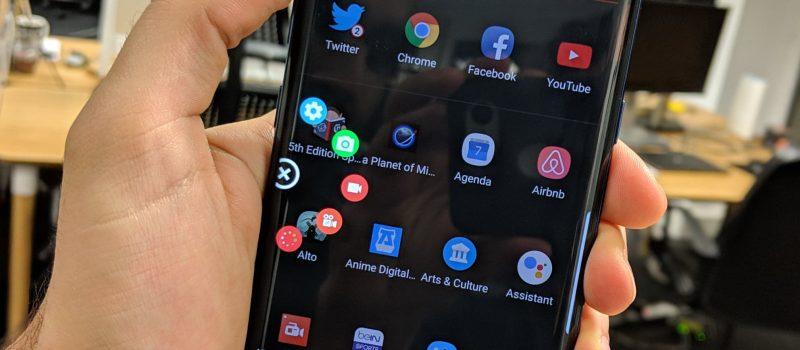 Application pour filmer son écran de téléphone : laquelle choisir ?