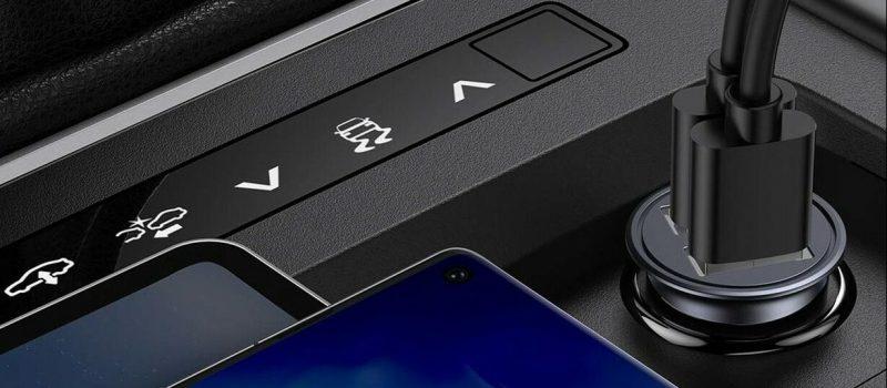 Chargeur téléphone voiture : quel chargeur choisir ?