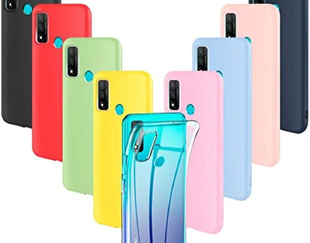 Coque téléphone Huawei P Smart : bien choisir sa coque !