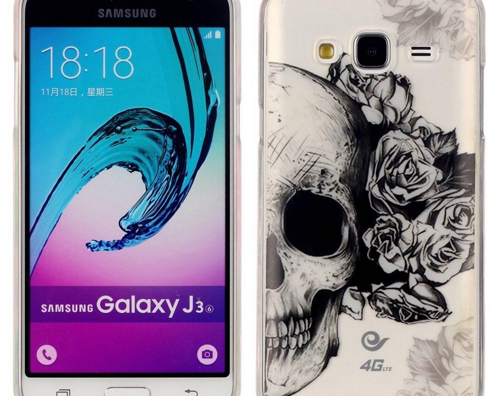Coque téléphone Samsung Galaxy j3 2016 : quelle utilité pour votre smartphone ?