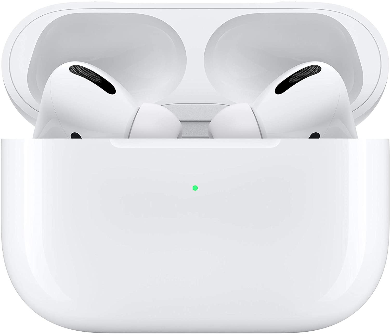 Écouteurs sans fil Apple