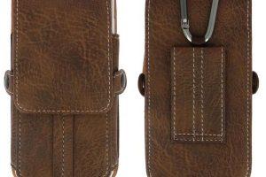 Housse téléphone ceinture : quels sont les critères de choix ?